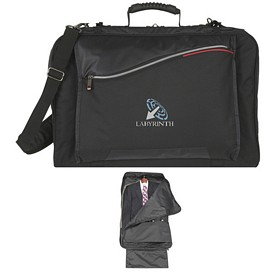 Promotional Atchison Quadruple Double Garment Bag