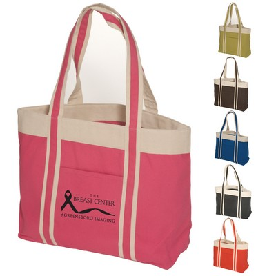 Promotional Newport Eco Friendly Tote