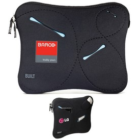 Promotional Built Cargo Laptop Sleeve