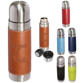 Promotional Leeman Tuscany Thermal Bottle