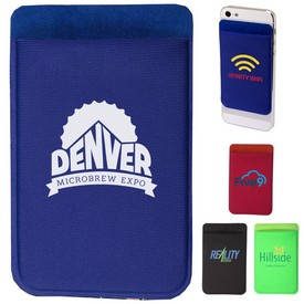 Customized Mobile Device Pocket