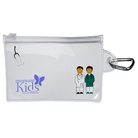 Customized Pouch For Budget First Aid Kit