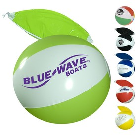 Customized Classic 10 Beach Ball