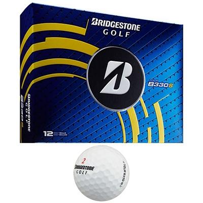 Promotional Bridgestone B330-S Golf Balls 12-Pack