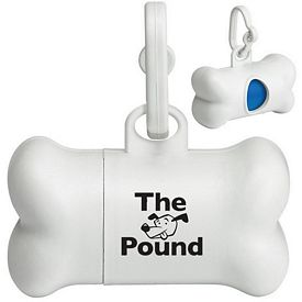 Promotional Doggie Bag Dispenser