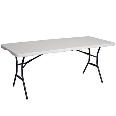 Promotional 6 Ft Showgoer Folding Table