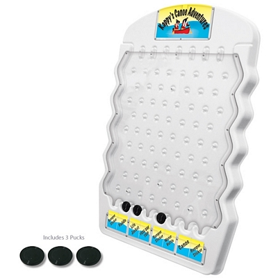 Promotional Plinko Trade Show Game Set