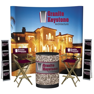 Promotional Executive Deluxe Total Show Package