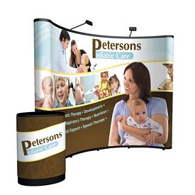Promotional Trade Show Displays