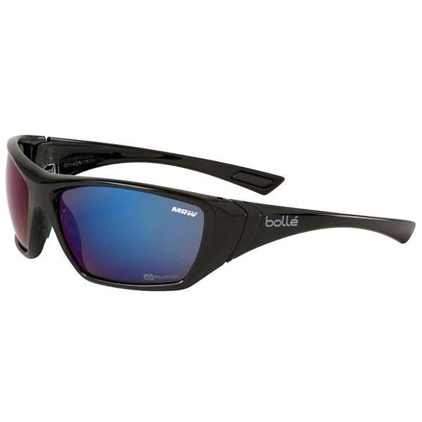23ee1d1dae Promotional Bolle Hustler Blue Polarized Glasses