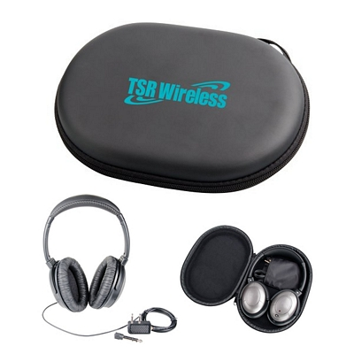 Promotional Noise Cancellation Headphones