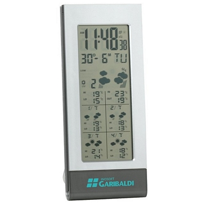 Promotional 5 Day WiFi Weather Station