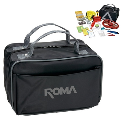 Promotional Road safe First Aid Emergency Kit