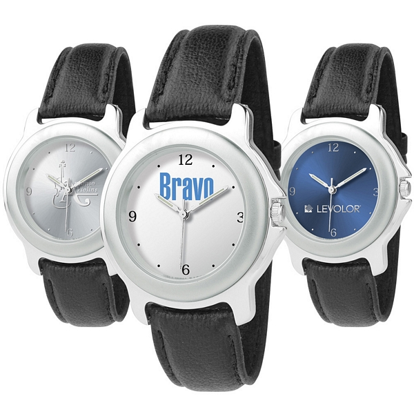 Unisex Double Ring Watch   Customized Unisex Double Ring Watch