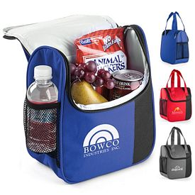 Customized Monterey Lunch Cooler Bag