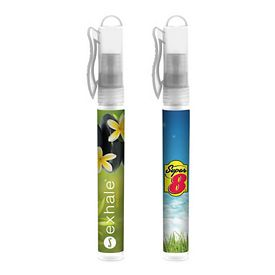 Promotional Pump Action Fresh Scent Air Freshner