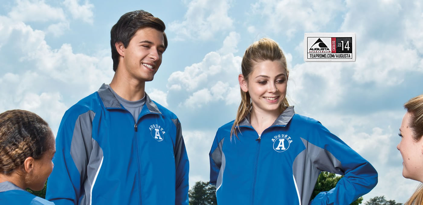 Augusta Sportswear Promotional Products