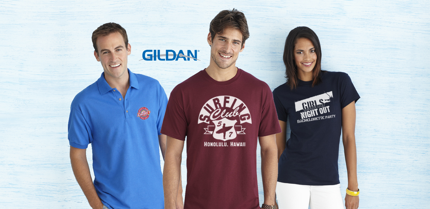 Gildan Promotional Products