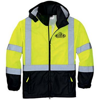 Promotional Safety Apparel