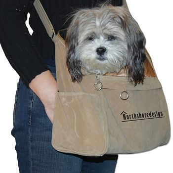 Promotional Pet Carrier Bags