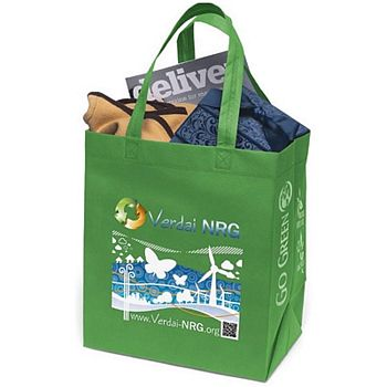 Promotional Reusable Shopping Bags