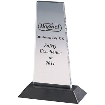 Promotional Awards and Recognition Products