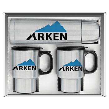 Promotional Drinkware Gift Sets