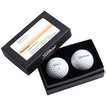Promotional Golf Executive Sets