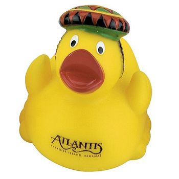 Promotional Rubber Ducks