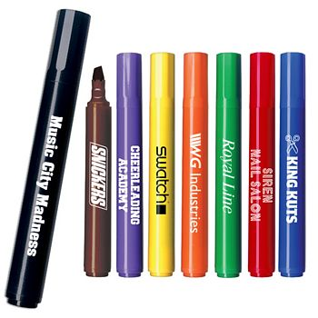 Promotional Markers
