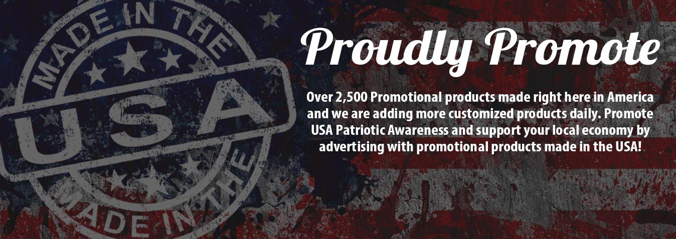 usa promotional america custom advertising