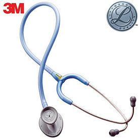 Customized 3M Littmann Stethoscopes Lightweight II S.E.