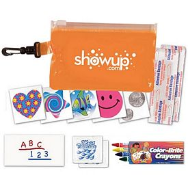Promotional Children's Fun Care Kit