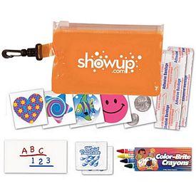 Promotional Children's Fun Care Kit