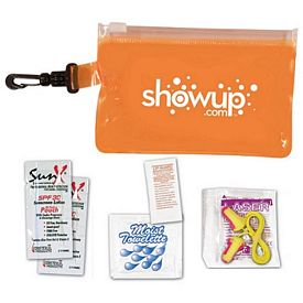 Promotional Race Day Essentials Kit