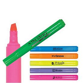 Promotional Standard Highlighter