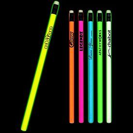 Promotional Nite Glow Pencil
