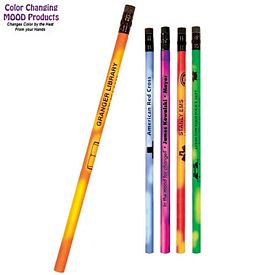 Promotional Mood Color Changing Pencil