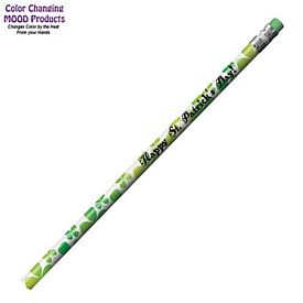 Promotional Mood Clover Pencil