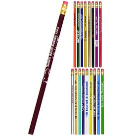 Promotional SoLo Round Pencil