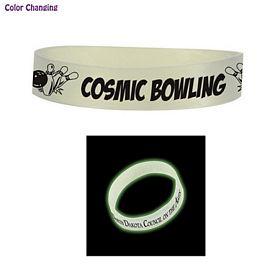 Promotional Full Wrap Nite Glow Bracelet