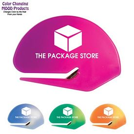 Promotional Color Changing Mood Letter Opener