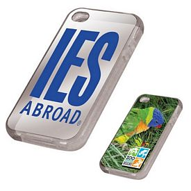 Promotional Flexi iPhone 4/4s Case