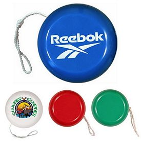 Promotional Yo-Yo Toy