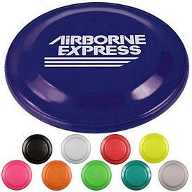 "Promotional 9"" Value Flyer Flying Disc"