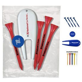 Promotional Golf Tourney Pack #2