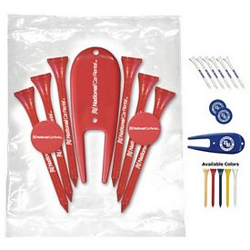 Promotional Golf Tourney Pack #1