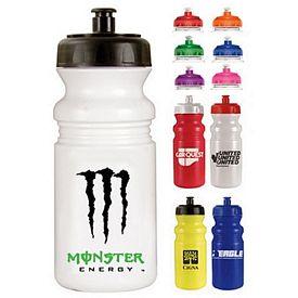 Promotional 20 oz. Cycle Bottle