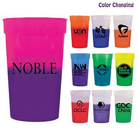 Promotional 22 oz.  Mood Stadium Cup