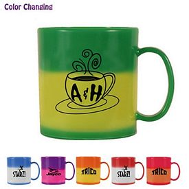 Promotional 11 oz. Mood Coffee Mug